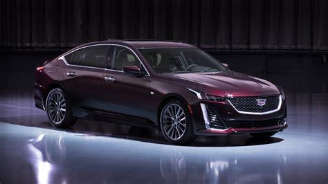 cadillac ct premium luxury  wallpaper hd car