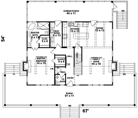 2200 sq ft floor plans country style house plan 3 beds 2 5 baths 2200 sq ft