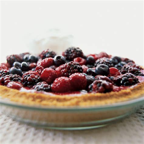 America S Test Kitchen Pie Crust by Summer Berry Pie Recipe America S Test Kitchen