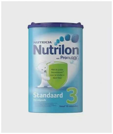 Nutrilon Php nutrilon 荷蘭牛欄牌 本土版三段 價格 規格及用家意見 香港格價網 price hk