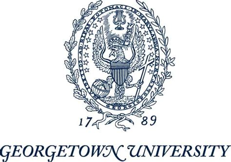 Georgetown Mba Evening Scholarship by Georgetown Mba Scholarships For International Students In