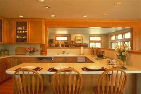 Combining Kitchen And Dining Room by Luxury Combining Kitchen And Dining Room Beautiful Homes