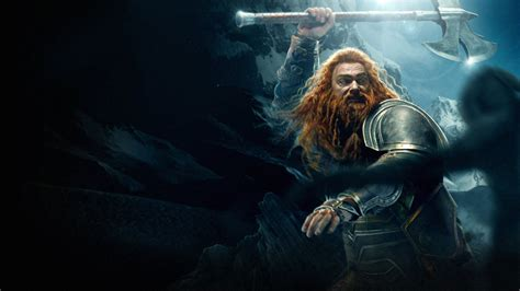 thor movie volstagg thor 2 the dark world 2013 movie wallpapers hd facebook