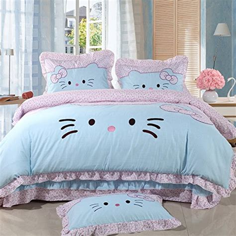 cat bedding sets memorecool japanese anime my neighbor totoro bedding set