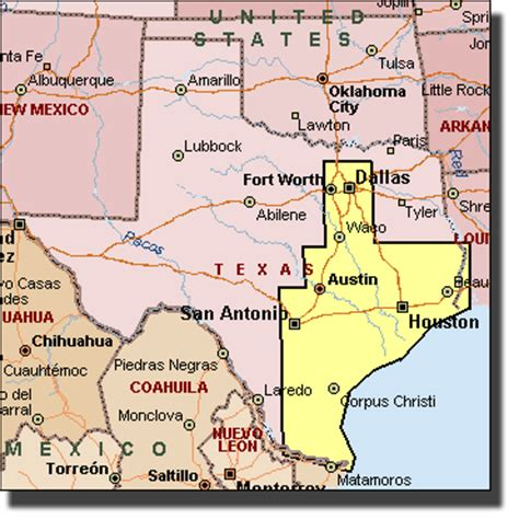 falfurrias texas map alamo san antonio tx