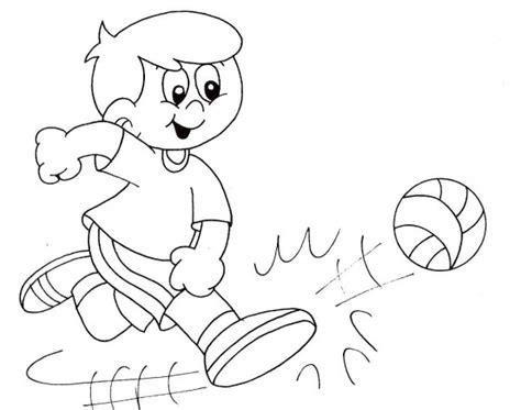 imagenes para colorear del otoño im 225 genes para pintar de futbol para el d 237 a del futbolista