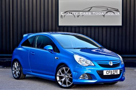 vauxhall blue used vauxhall corsa vxr blue edition full vauxhall main