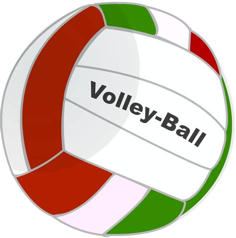clipart pallavolo sports clipart pictures royalty free clipart