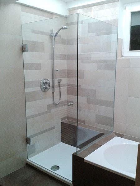 vetro doccia su misura vetro per box doccia