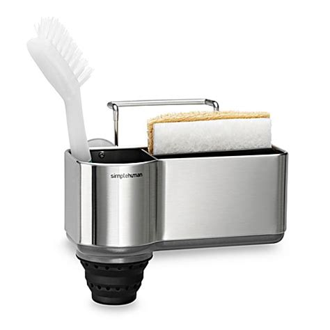 buy plastic kitchen sinks from bed bath beyond buy simplehuman 174 sink caddy from bed bath beyond