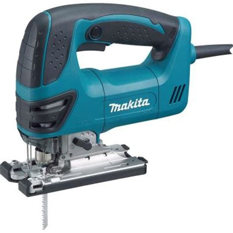 makita 6 3 top handle jig saw 4350fct the home depot