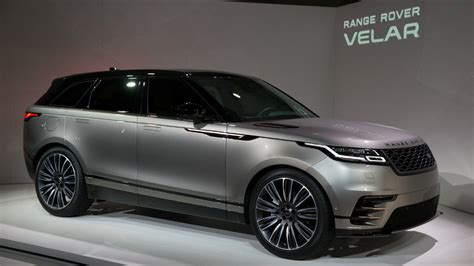 best car the best cars of 2017 range rover lexus and more the