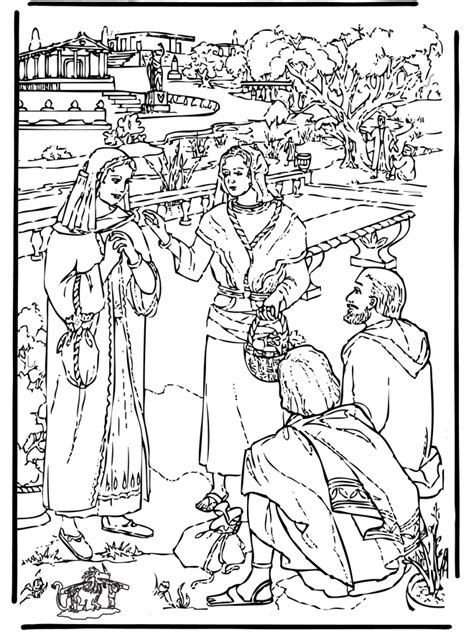 free bible coloring pages lydia lydia new testament