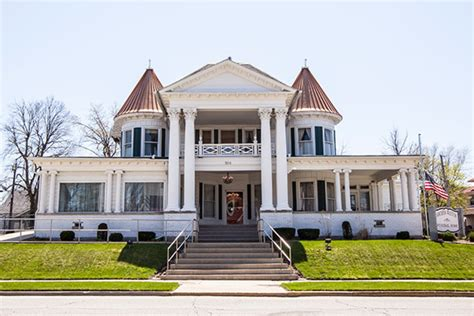 our history archer weston funeral home