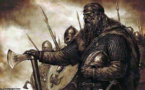 wallpaper viking warrior free download wallpaper