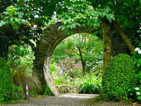 Wedding Arch Ireland by Step Through 10 Archways To Amazing Places From The
