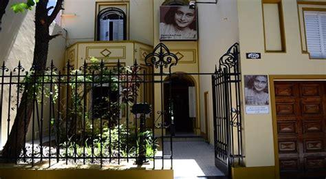 casa ana frank una r 233 plica de la casa de ana frank en argentina