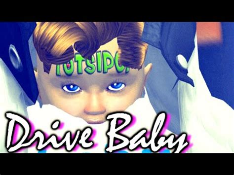 drive baby second life drive baby youtube