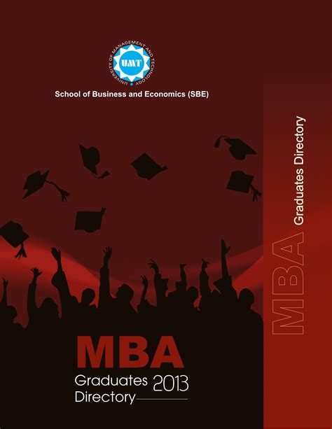 Mba Umt by Office Of Career Services Home