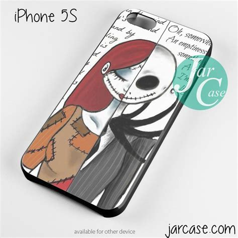 Nightmare Before Iphone All Hp the nightmare before quotes phone for iphone 4 4s 5 5c 5s 6 6 plus nightmare
