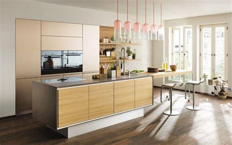 Optimale Beleuchtung Küche by K 252 Cheninsel Design Licht