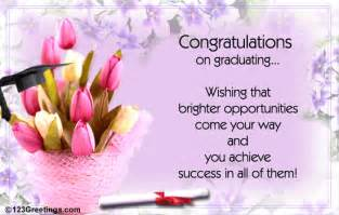 brighter opportunities free congratulations ecards greeting cards 123 greetings