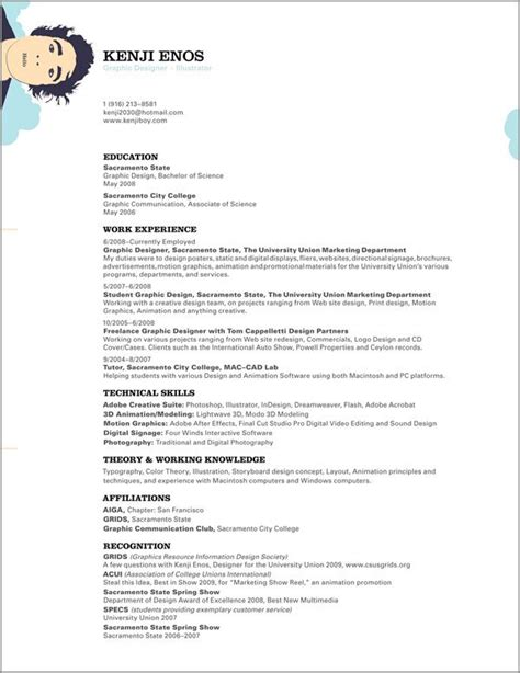 graphic design layout skills 11 best templates for your cvs resumes images on
