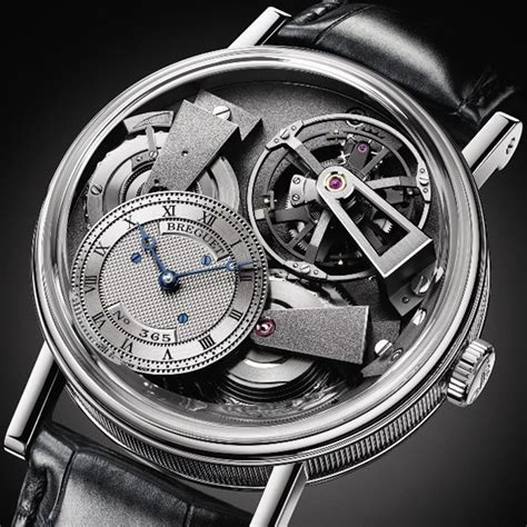 breguet la tradition fusee tourbillon luxury watches askmen