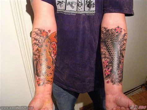 koi fish tattoo underarm mejores 35 im 225 genes de koi fish tattoo underarm en
