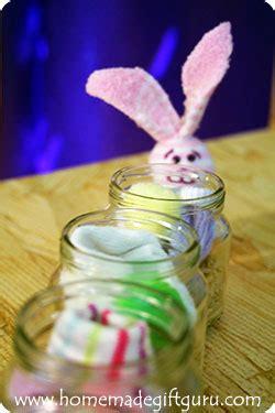sock bunny craft kit sock crafts sock bunny kits