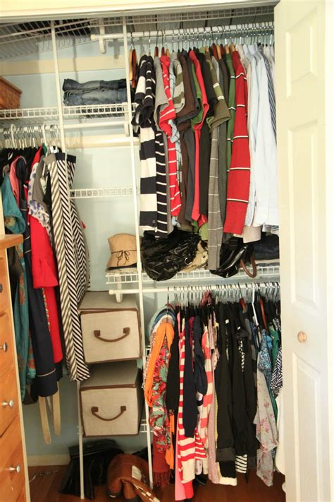 tips tools  affordably organizing  closet momadvice