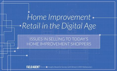 special report home improvement retail in the digital age