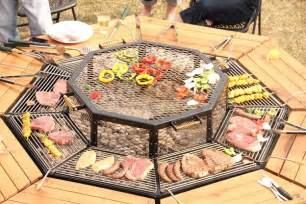 pit table bbq amazing jag grill bbq table home design garden