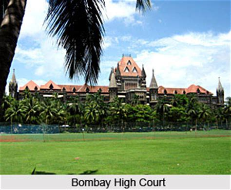 high court bombay aurangabad bench bombay high court