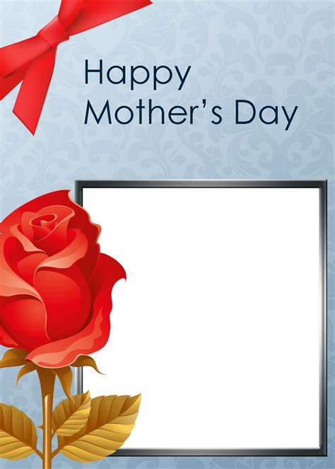 s day photo mother s day card pictures and ideas