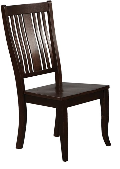 Dining Room Chairs Only Slat Back Arm Chair By Winners Only Furniture Mall Of Kansas