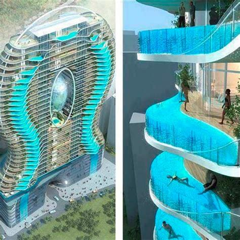 3 Storey House the most jaw dropping swimming pools ever ideal home