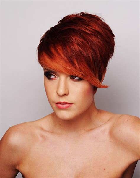 auburn red short hair n bob   Hairstyles   Hair photo.com