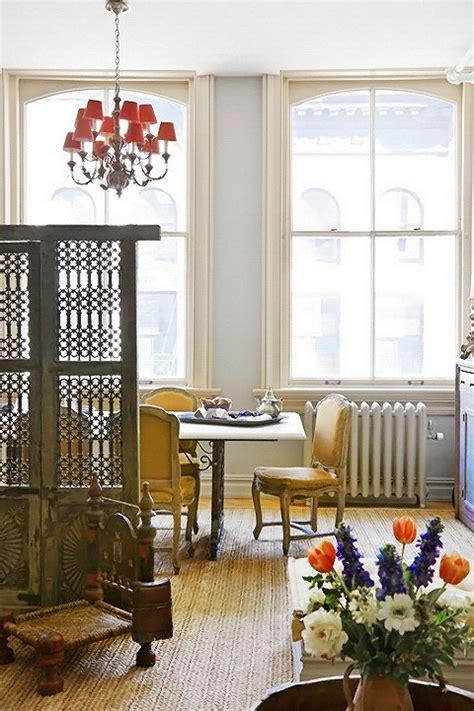new york style home decor eclectic apartment decor 2017 grasscloth wallpaper
