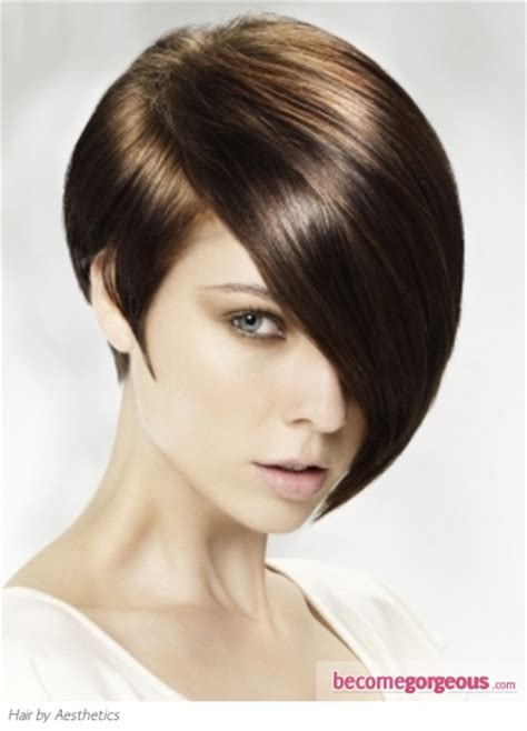 become gorgeous short hair gallery pictures pictures short hairstyles glossy bob hair style