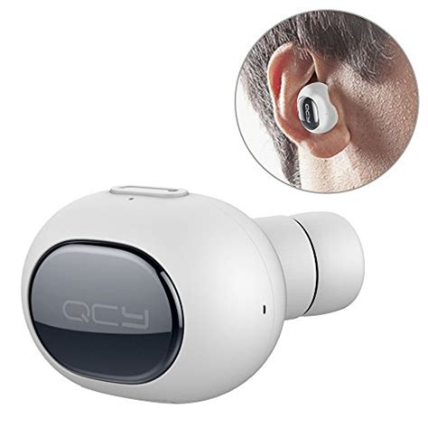 Original Mini Invisible Ear Earphone Bluetooth Mic Microphone bluetooth headset fkant mini invisible earpiece in ear v4