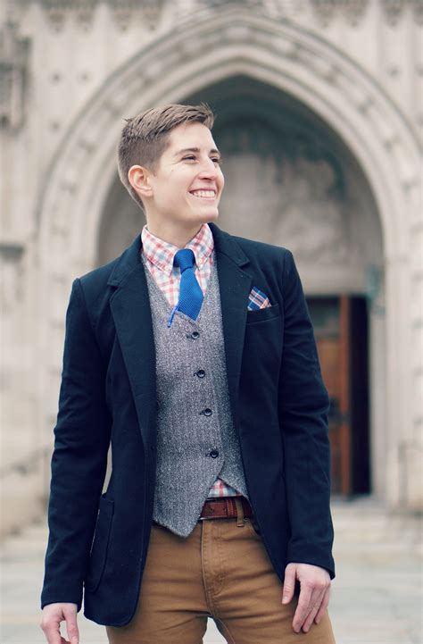 dress smart dapperq academics featuring robin dembroff