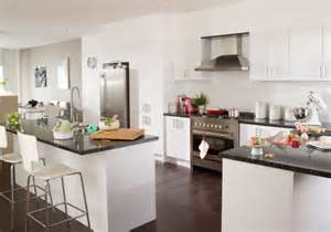 Bunnings Kitchens Designs Cove Design White Kitchens To Make You Green With
