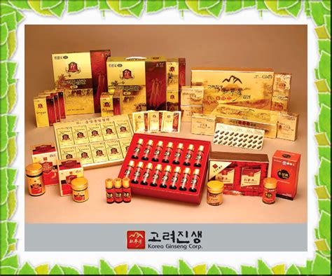 Ginseng Liar mengenal ginseng korea oleh shinta rini kompasiana