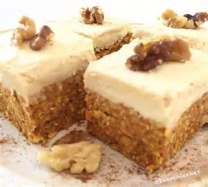 roh veganer kuchen veganer karottenkuchen rohkost beerenlecker