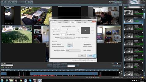 ip security software blue iris ip security software walk through
