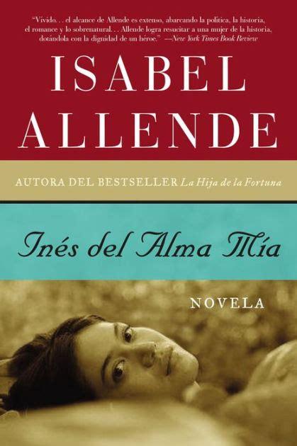 ines del alma mia 8401379652 ines del alma mia ines of my soul by isabel allende isabel varas audiobook other