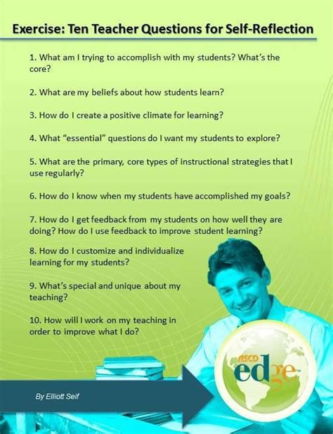 how i teach reflecting on fifteen years in design education books 10 questions for self reflection pl