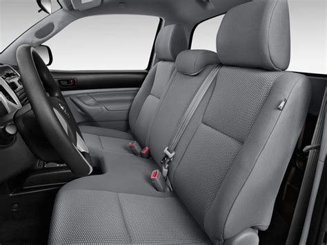 tacoma front bench seat image 2014 toyota tacoma 2wd reg cab i4 at natl front seats size 1024 x 768 type gif