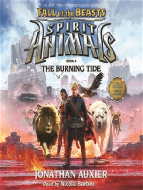 stormspeaker spirit animals fall of the beasts book 7 books spirit animals fall of the beasts series 183 overdrive